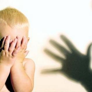 Телесные наказания детей