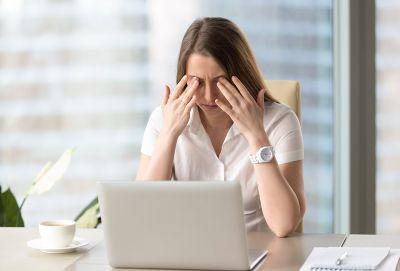 რა არის მშრალი თვალის სინდრომი?