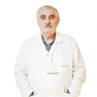 Александр  Лолашвили