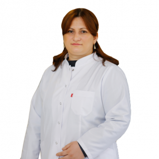 Елена  Гогуа