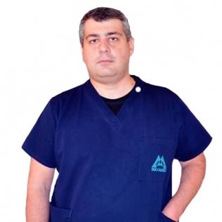 ზურა  რობაქიძე