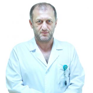 Давид  Цецхладзе