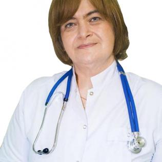 ბელა  ჟორჟოლიანი