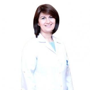 Мариета  Хазарадзе