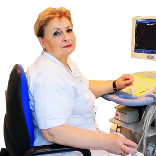 Нани  Имнадзе