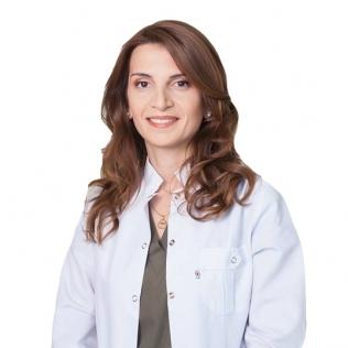 Tamar  Giorgadze