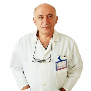 თემურ  კანდელაკი