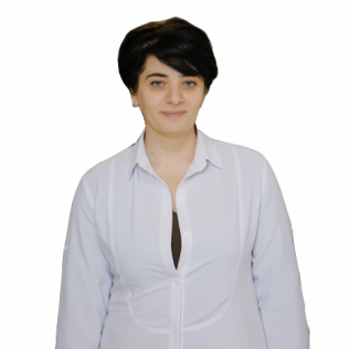 ეკატერინე  არქანია