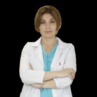 Диана  Немсадзе