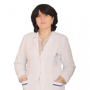 Яна  Гаурашвили