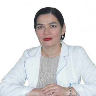 მაია  აბაიშვილი