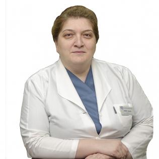 София  Кахадзе