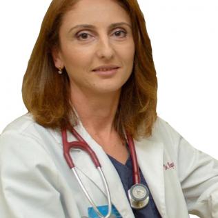 ლილია  კაპანაძე