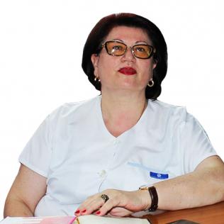 ნანა  ჯაკობია