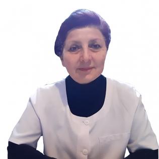 Дареджан  Абашишвили