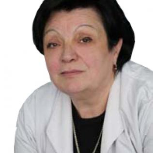 მარინა  გრიგორაშვილი