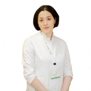 მარიამ  კერესელიძე