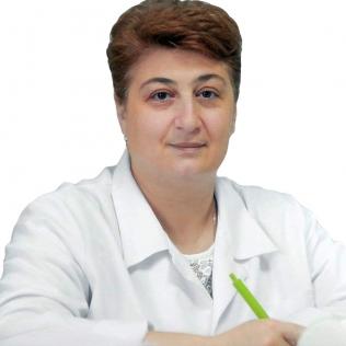 Ирина  Малазония