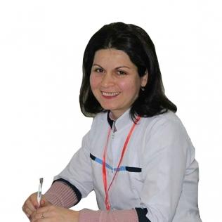 ლიკა  ღვინჯილია