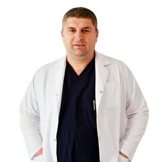 კახაბერ  ბუკია