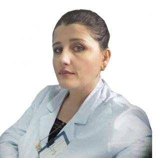 მაია  ქარაია