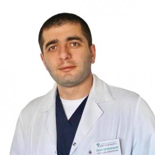 ირაკლი  მჟავანაძე